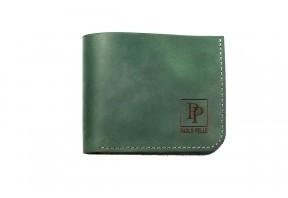 Женский кошелек Piccolo Verde Signora
