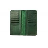 Мужской кошелек Unico Verde Signor