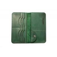 Мужской кошелек Sublime Verde Signor