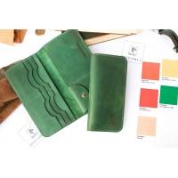 Женский кошелек Sublime Verde Signora
